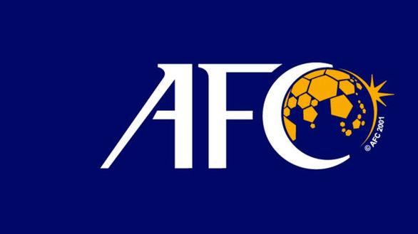 متن نامه تبریک دبیرکل AFC به پرسپولیس