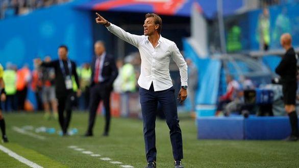 گزینه تیم ملی فوتبال ایران سر از عربستان درآورد