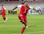 پیروزی فاحش کاپیتان پرسپولیس در نظرسنجی AFC | جدول