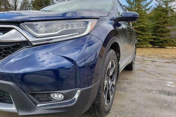 هوندا CR-V مدل 2019 چگونه خودرویی است؟