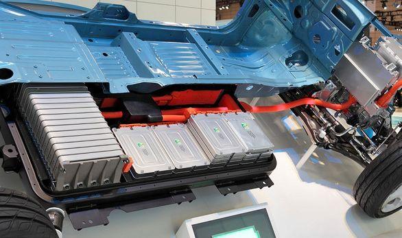 تولید باتری خودروی برقی با ظرفیت پیمایش 900 کیلومتری