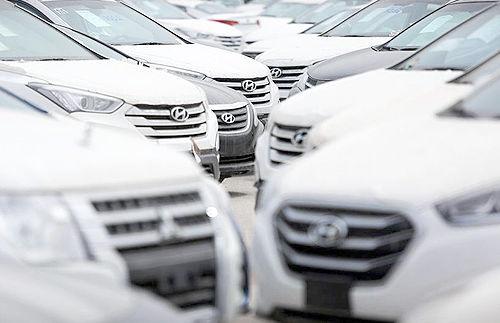 99 درصد شرکت های واردکننده خودرو تعطیل شده اند
