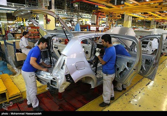 مرسدس بنز ورق فولاد را چند می خرد، خودروسازان ما چند می خرند؟