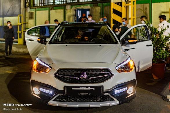 جزئیات تازه از روند تولید خودروهای جدید سایپا