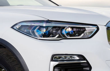 ب ام و X5 xDrive45e iPerformance مدل 2019
