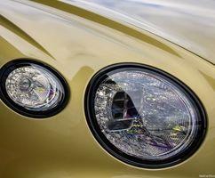 زیر و بم خودرو بنتلی کانتیننتال GT اسپید مدل 2022 را ببینید