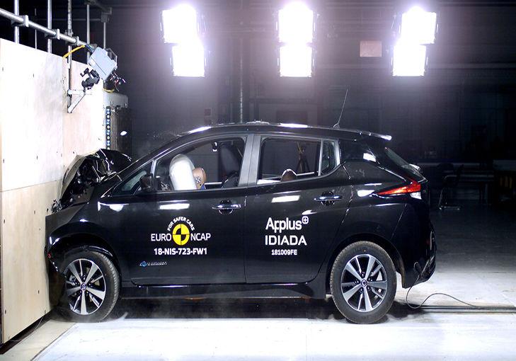 یورو NCAP ایمن ترین خودروهای 2019 را اعلام کرد
