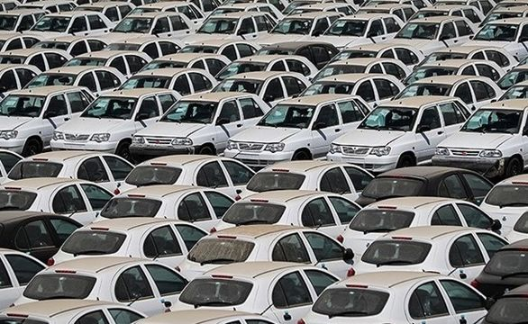 فروش فوقالعاده ۱۵۰ هزار دستگاه خودرو با یک شرط جدید