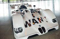 ب ام و V12 LMR | غول مسابقه ای باواریایی ها