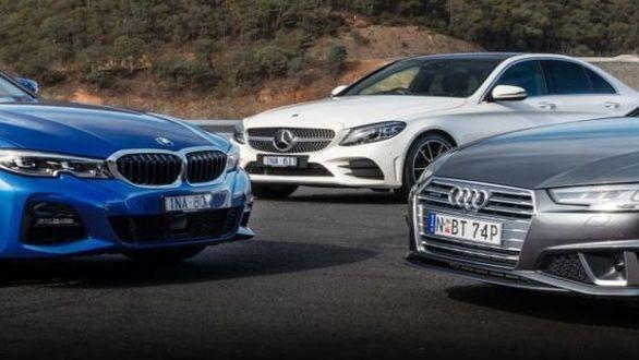 پرفروش ترین خودروها در بازار آلمان