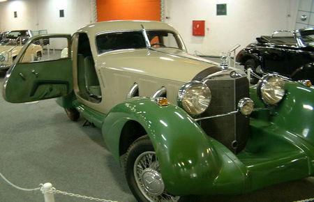 تصاویر | گران ترین خودروی دنیا در ایران