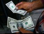 ریزش سنگین قیمت دلار در بازار / دلالان شوکه شدند