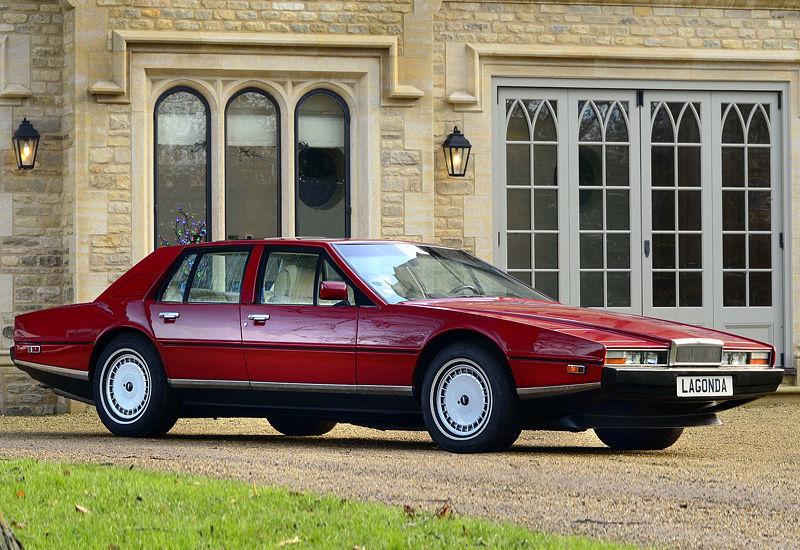 1976 Aston Martin
