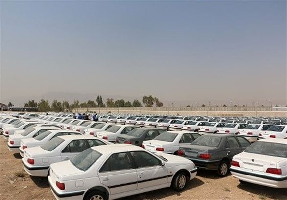توضیحات عجیب سایپا درباره چرایی انباشت خودروهای ناقص