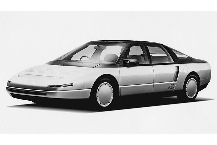 Toyota FXV