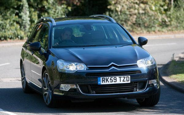 خودروهای ارزان تر از پراید-citroen_c5_estate_0
