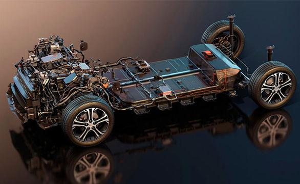همه چیز درباره باتری خودروی برقی که 1.6 میلیون کیلومتر عمر می کند