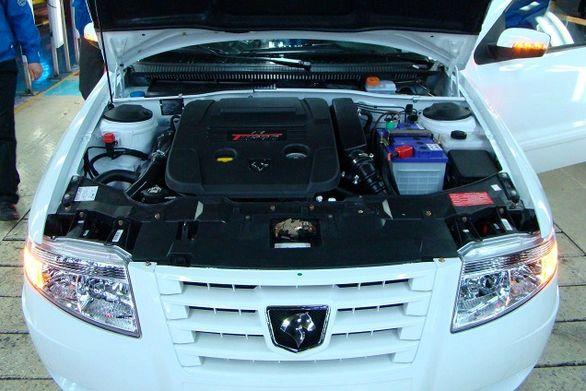 بهترین موتور خودروهای داخلی کدام است؟