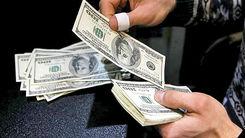 قیمت دلار به پایین کانال 13 هزار تومان هم رسید