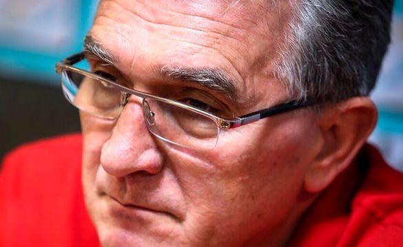 برانکو برای استقلالی ها کری خواند