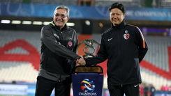 دست برانکو به جام قهرمانی آسیا رسید! + عکس