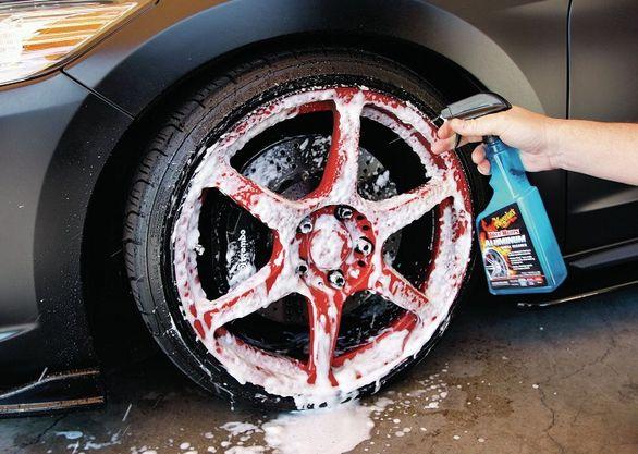 بهترین تمیزکننده خودرو