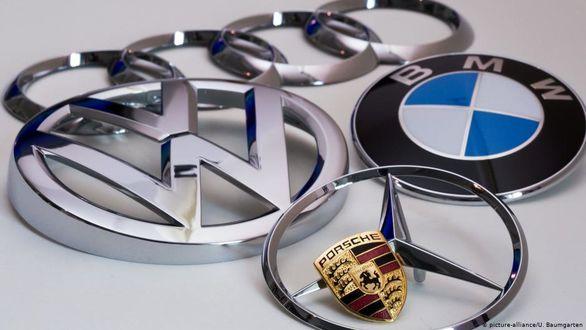رقابت دقیقه ای تولید خودرو بین بزرگترین شرکت ها