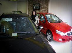 قیمت خودرو از زمان دلار ۲۰ هزار تومانی هم بیشتر است