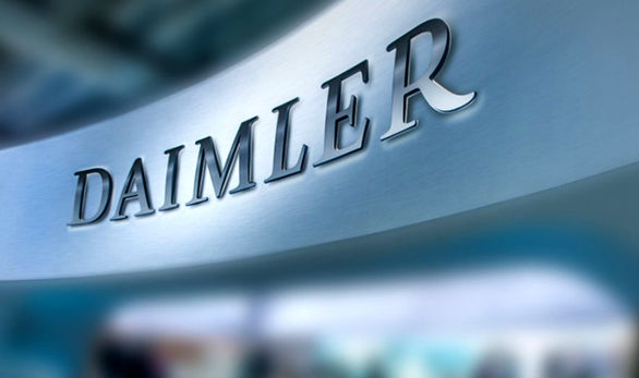 پاداش کرونایی دایملر به کارکنان