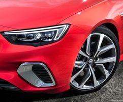 مدل اسپرت خودرو معروف اوپل را ببینید