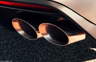 فورد موستانگ شلبی GT500 مدل 2020