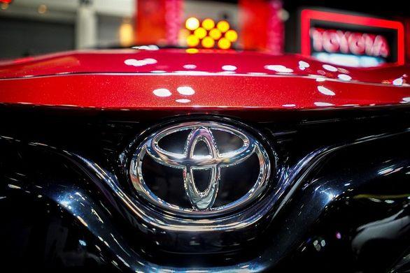 تویوتا بزرگترین فروشنده خودرو در ۲۰۲۰ شد