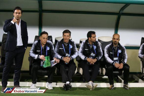زمان بازی بعدی استقلال در پلی آف آسیا اعلام شد