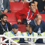 پرسپولیس به دنبال 2 بمب نقل و انتقالاتی در پایان فصل