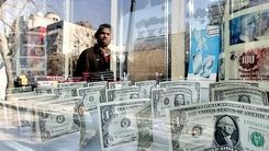 تیر دلالان برای قیمت دلار به سنگ خورد