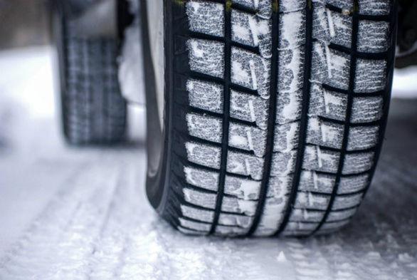 مراقبت از لاستیک و خود خودرو در فصل زمستان