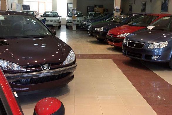 شیب کاهش قیمت خودرو تند شد / کاهش 4 میلیونی بسیاری از خودروها