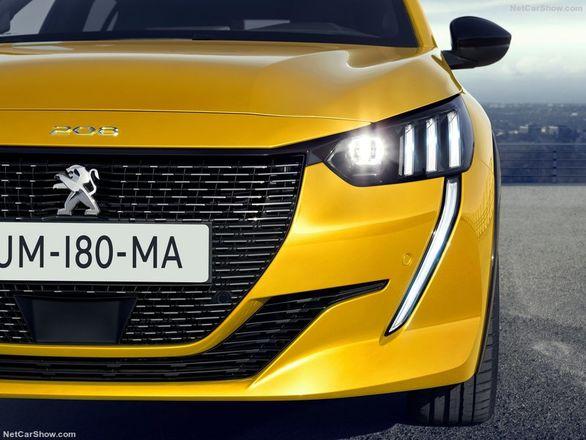 پژو جایزه خروج از بازار خودرو ایران را گرفت
