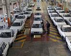 کاهش عرضه باعث افزایش قیمت خودرو شد