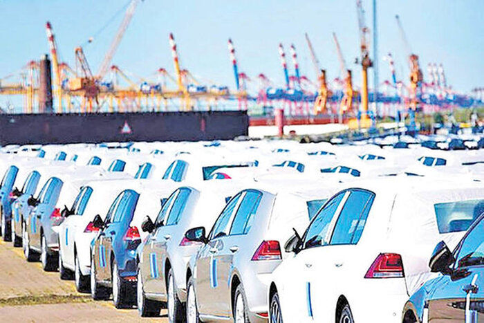 بازار خودروی پایتخت؛ راکد و در انتظار