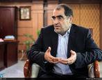 واکنش به استعفای یک وزیر تمام عیار پرسپولیسی! + عکس