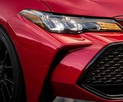 جدیدترین مدل خودرو تویوتا آوالون را ببینید