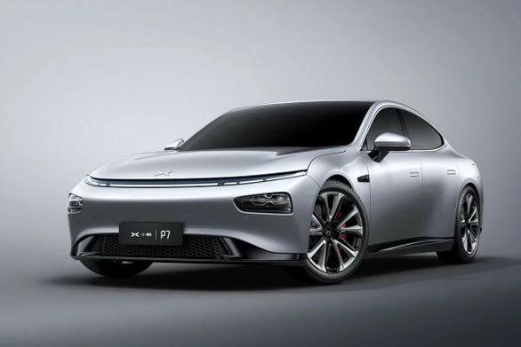 خودروی چینی که با سرقت اسرار مهندسی تسلا ساخته شده است