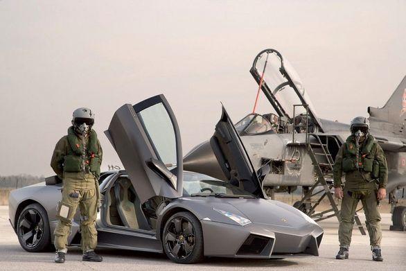 رابطه عجیب فناوری های خودرو و هواپیما