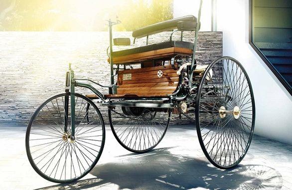 بزرگ ترین مخترعین صنعت خودرو