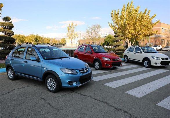 خودروهایی که امروز کاهش قیمت داشتند
