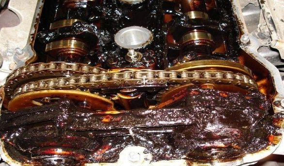 گیرپاژ کردن موتور خودرو چیست؟