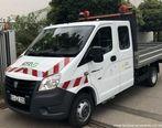 ساخ خودروی هیدروژنی توسط GAZ روسیه برای بازار آلمان