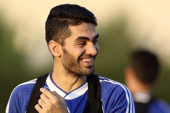 عصبانیت شدید بازیکنان پرسپولیس از مصاحبه علی کریمی