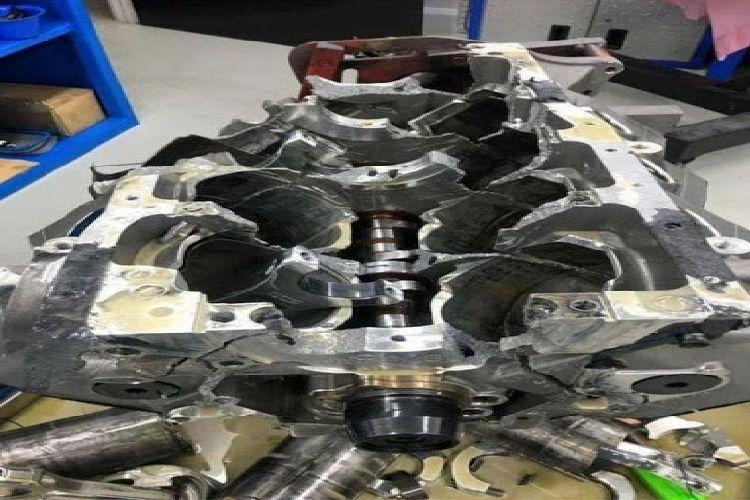از قفل شدن یا گیرپاژ موتور چه میدانید؟